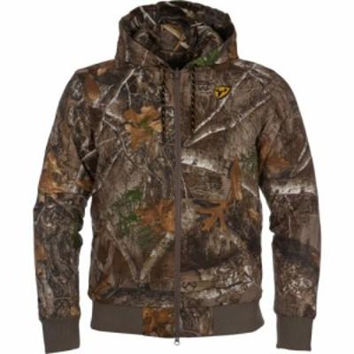 ブロッカー アウトドアズ Blocker Outdoors メンズ ジャケット アウター Evolve Reversible Jacket Mossy Oak Country