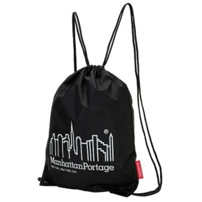 マンハッタンポーテージ(Manhattan Portage)/CORDURA® Lite Collection Drawstring Bag