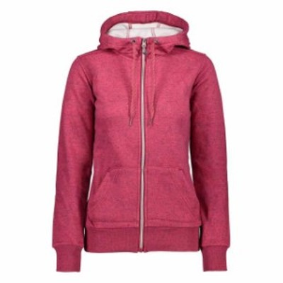 cmp シーエムピー フィットネス 女性用ウェア ジャケット cmp woman-fix-hood-jacket