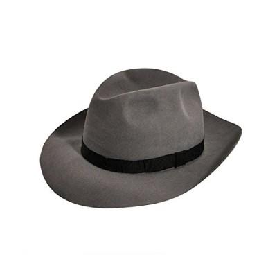 Bailey HAT メンズ US サイズ: M カラー: グレー