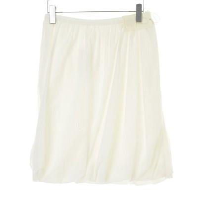 ikkuna/suzuki takayuki / イクナ/スズキタカユキ balloon skirt バルーン スカート