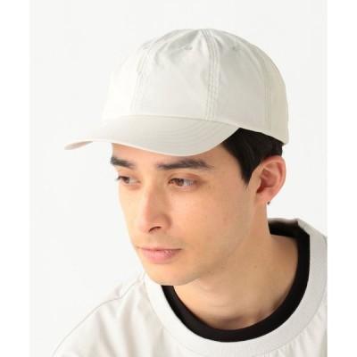 帽子 キャップ B:MING by BEAMS / GLACIER キャップ