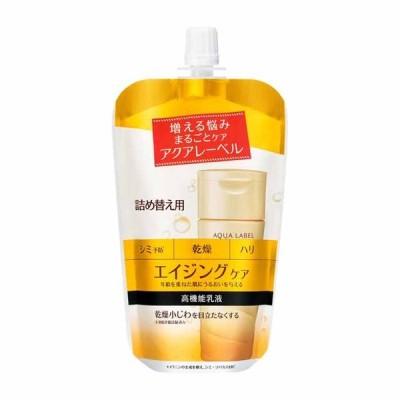 アクアレーベル バウンシングケア ミルク(詰替用) 110ml