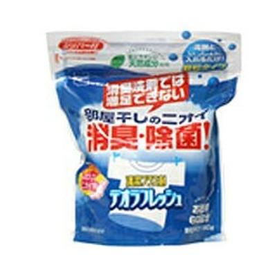 【ニトムズ】デオラフレッシュ お徳用 60回・ジッパー 360g☆日用品※お取り寄せ商品