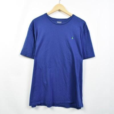 ラルフローレン ワンポイントロゴTシャツ メンズXL /eaa030274