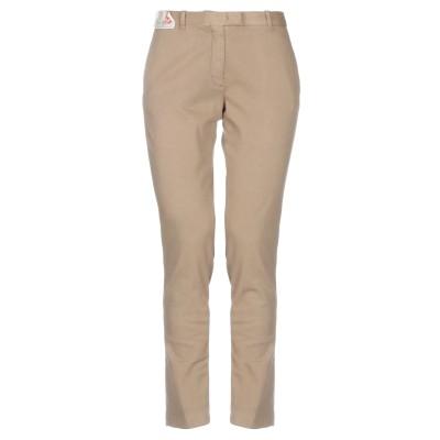 INCOTEX RED パンツ サンド 30 コットン 98% / ポリウレタン 2% パンツ