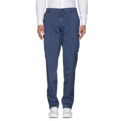 メイソンズ MASON'S パンツ ブルー 44 コットン 97% / ポリウレタン® 3% パンツ