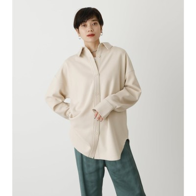 SOFT TOUCH RELAX SHIRT IVOY3