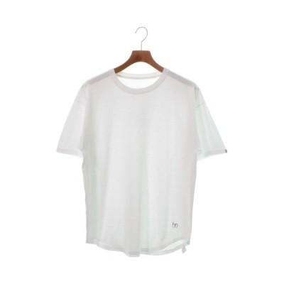 Hombre Nino オンブレニーニョ Tシャツ・カットソー メンズ