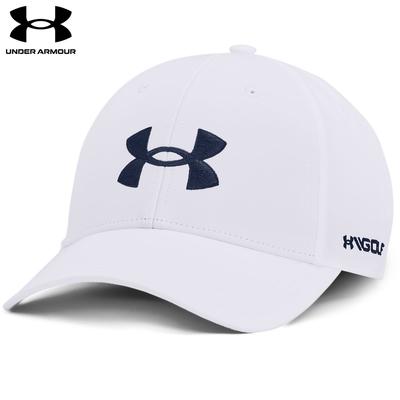 【UNDER ARMOUR】UA 男 Golf96棒球帽