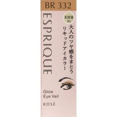 エスプリーク グロウ アイヴェール BR332 ブラウン系 (8g)