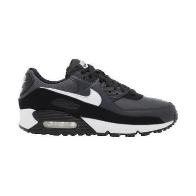 (取寄)ナイキ メンズ エア マックス 90 Nike Men's Air Max 90 Iron Grey White Dark Smoke Grey Black