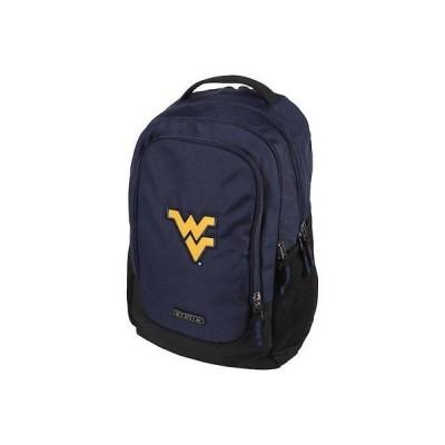 大学 NCAA 海外セレクション West Virginia Mountaineers Evader Backpack
