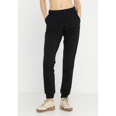 オンリープレイ カジュアルパンツ レディース ボトムス ONPELINA PANTS - Tracksuit bottoms - black
