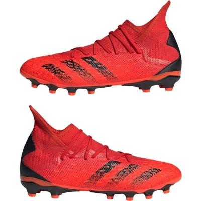 adidas(アディダス) FY6303 メンズ サッカースパイク プレデター フリーク .3 HG/AG