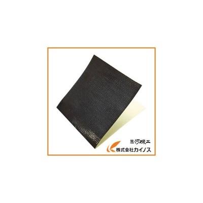 ユタカ シート補修用強力粘着テープ ブラック 10cmx20cm SH-B1