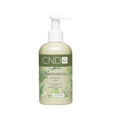 CND(シーエヌディー) センセーション  ハンド&ボディローション (245ml) ウィキッドアイビー