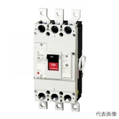 河村電器 カワムラ 漏電ブレーカー 単3中性線欠相保護付 ZR ZR 403-300WTL-K