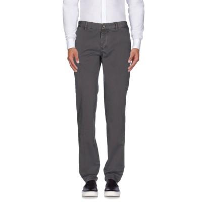 ブラウアー BLAUER パンツ 鉛色 29 100% コットン パンツ