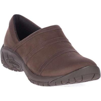 メレル レディース スニーカー シューズ Merrell Women's Encore Moc 4 Leather Shoe