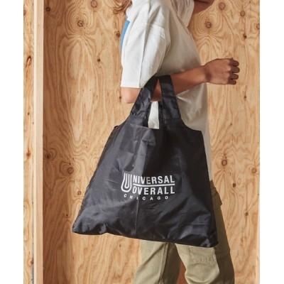 JACK & MARIE / UNIVERSAL OVERALL 巾着ポーチ (ユニバーサルオーバーオール )(4colors)(Unisex)(SUVO-005) MEN バッグ > エコバッグ/サブバッグ