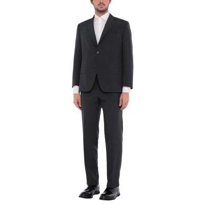 CITY TIME スーツ スチールグレー 46 レーヨン 60% / キュプラ 40% スーツ