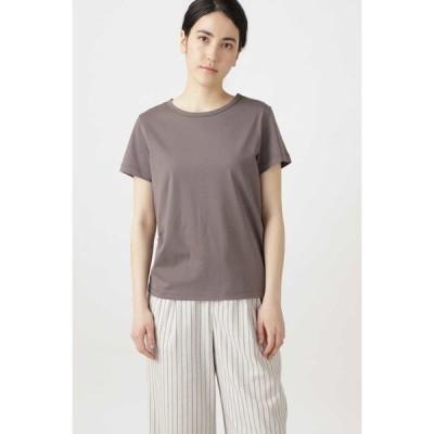 HUMAN WOMAN / 新きょう綿Tシャツ