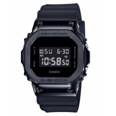 【G-SHOCK】オリジン  メタルケース  メンズ GM-5600B-1JF