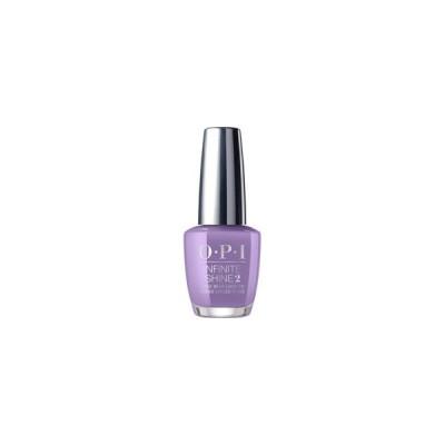OPI INFINITE SHINE(インフィニット シャイン) ISL B29 Do You Lilac It?(ドゥ ユー ライラック イット?)