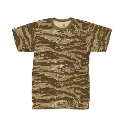 (BACKYARD/バックヤード)ロスコ カモフラ Tシャツ/メンズ その他系10