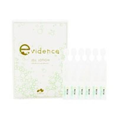 【1個ご購入ごとに6本プレゼント】CACエヴィデンス ジェルローション(1.2ml×60本)(化粧水)【CAC】