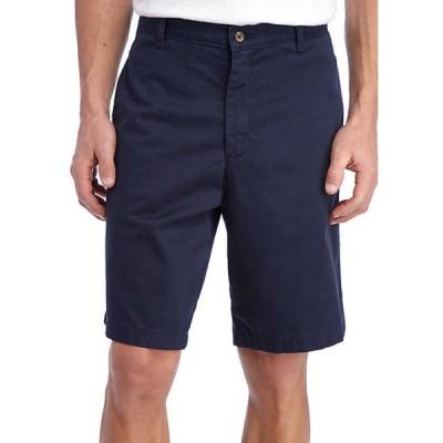サドルブレッド メンズ ハーフパンツ・ショーツ ボトムス 9-in Flat Front Twill Shorts
