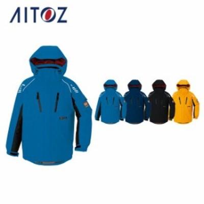 AZ-6063 アイトス 防寒ジャケット(男女兼用) | 作業着 作業服 オフィス ユニフォーム メンズ レディース