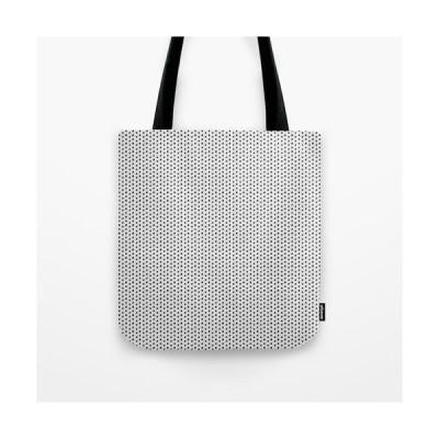 ソサエティシックス Society6 ブランド トートバッグ キャンバス デザイナー おしゃれ S:横33.0cm x 縦33.0cm 33×33 軽量 布 エコバッグ