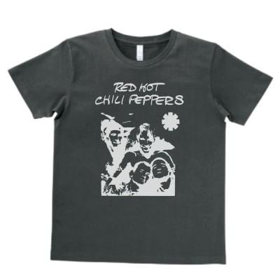音楽・バンド・ロック・シネマ  Tシャツ  RED HOT CILIPEPPERS レッドホットチリペッパーズ スモーク MLサイズ