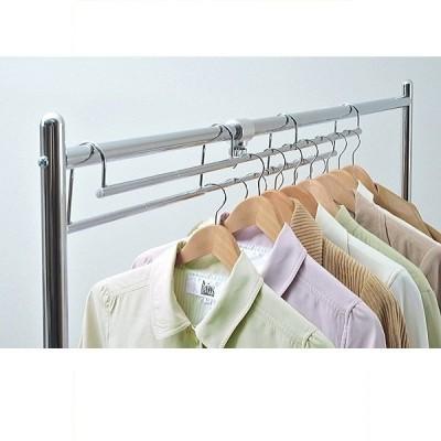 チェスト 衣類収納 ハンガーラック 衣類収納アップハンガースーパーワイド 伸縮式 SH-07 ハンガー 収納 衣類収納 クローゼット 吊るす 伸縮 引っ掛けるだけ 簡単