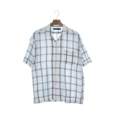 RAGEBLUE レイジブルー カジュアルシャツ メンズ