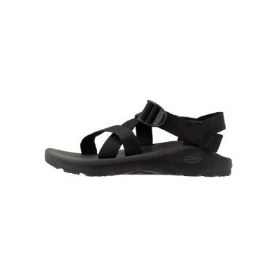 チャコ サンダル メンズ シューズ Z CLOUD - Walking sandals - solid black