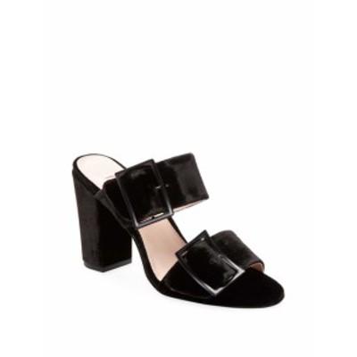 アベックレフィレ レディース シューズ サンダル Double-Strap Textile Sandal