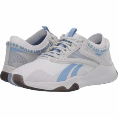 リーボック Reebok レディース スニーカー シューズ・靴 Hiit TR True Grey/White/Fluid Blue