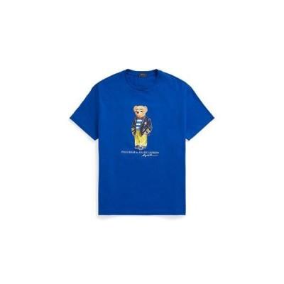 tシャツ Tシャツ マリーナ Polo ベア ジャージー Tシャツ