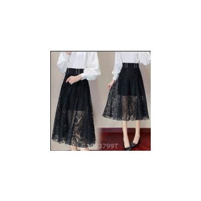 【裏起毛ウエストがゴム】ファッション/人気スカート