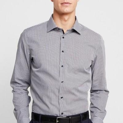 メンズ ファッション SLIM FIT - Formal shirt - dark blue