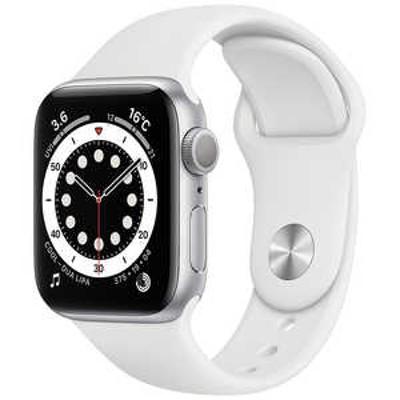 アップル Apple Watch Series 6(GPSモデル) MG283JA