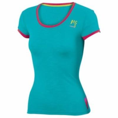 karpos カルポス アウトドア 女性用ウェア Tシャツ karpos profili-lite