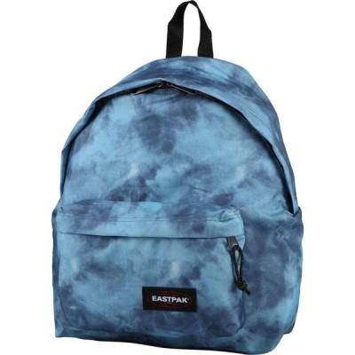 イーストパック EASTPAK メンズ ボディバッグ・ウエストポーチ バッグ backpack & fanny pack Sky blue