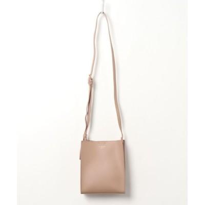ALTROSE / シンプルショルダバッグ [シンシア] WOMEN バッグ > ショルダーバッグ