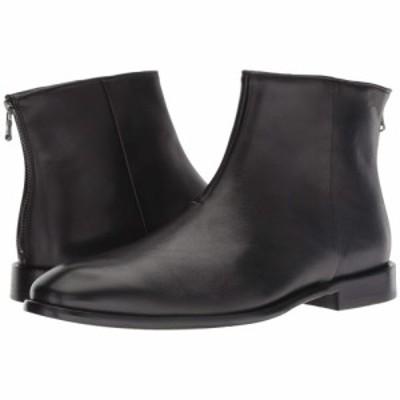 ジョン バルベイトス John Varvatos メンズ ブーツ シューズ・靴 NYC Back Zip Boot Black