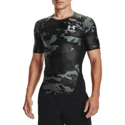 アンダーアーマー メンズ シャツ トップス Under Armour Men's HG Iso-Chill Compression Short Sleeve Shirt