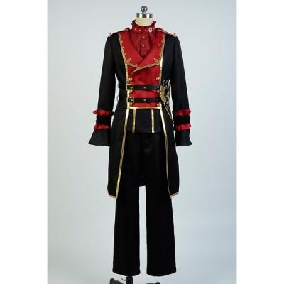 アンサンブルスターズユニットValkyrieibiki Leader Shu Itsukiコスプレ衣装